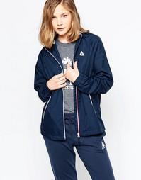 Куртка Le Coq Sportif Fistia - Blues
