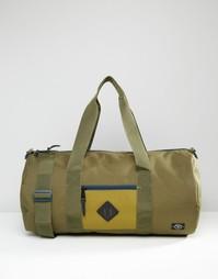 Зеленая сумка объемом 43 л Parkland View - Зеленый