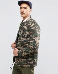 Спортивная куртка Carhartt WIP Penn - Зеленый