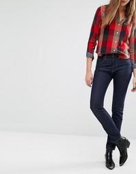 Прямые джинсы с высокой талией Levis 505 - Elvis Levis®