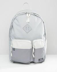 Серый рюкзак Parkland Academy 32L - Серый