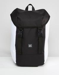 Рюкзак с контрастной вставкой Herschel Supply Co Iona Backpack 24 л