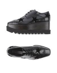 Обувь на шнурках Stella Mccartney