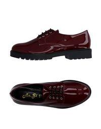Обувь на шнурках An.Gi