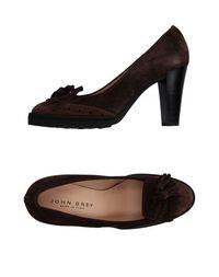 Туфли John Grey