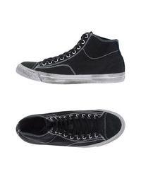 Высокие кеды и кроссовки Jack &; Jones Vintage
