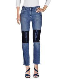 Джинсовые брюки Stella Mccartney