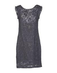 Короткое платье Vico Dritto Portofino