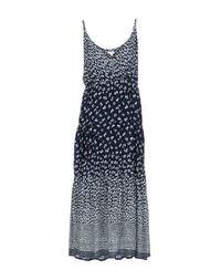 Платье длиной 3/4 Kling