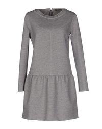 Короткое платье Sisley