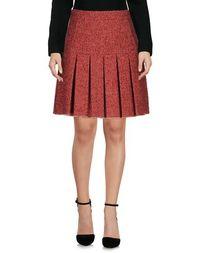 Юбка до колена Dolce &; Gabbana