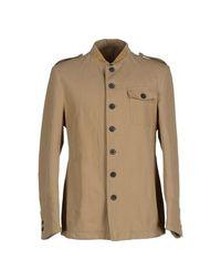 Легкое пальто Wooster + Lardini