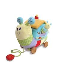 Мягкие игрушки Little Bird Told Me