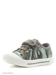 Ботинки EcoTex Zebra