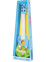 Музыкальные инструменты Peppa Pig