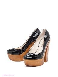 Черные Туфли Klimini