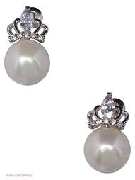 Серьги Royal Diamond