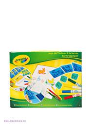 Игровые наборы Crayola