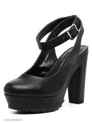 Черные Туфли New Look