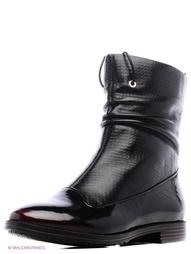 Красные Ботинки WESTFALIKA