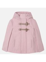 Вязаное пальто Mayoral