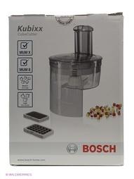 Насадки для кухонных комбайнов Bosch