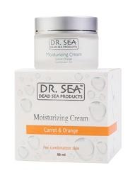 Кремы Dr. Sea