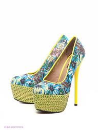 Разноцветные Туфли Vitacci