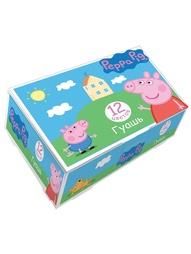 Краски Peppa Pig