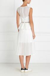 Однотонное платье Keira Dress Designers Remix