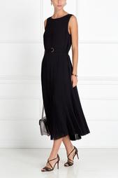 Однотонное платье Para Dress Designers Remix