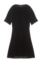 Однотонное платье Landen Isabel Marant Etoile
