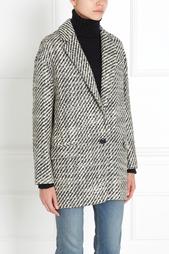 Шерстяное пальто Ilaria Isabel Marant