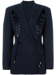 пиджак 'Concurs D'Elegance'  Jean Paul Gaultier Vintage