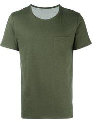 классическая футболка  Paul & Joe