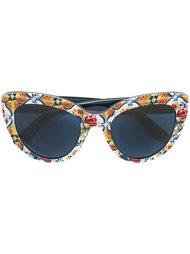 солнцезащитные очки Majolica Dolce & Gabbana