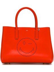 маленькая сумка-тоут 'Ebury' Anya Hindmarch