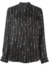 рубашка с принтом 'Gemma' Isabel Marant