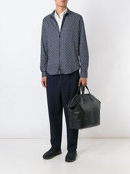 классические брюки Giorgio Armani