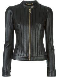 приталенная куртка  Versace Collection