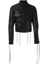 куртка на пуговицах Haider Ackermann