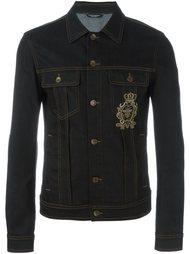 джинсовая куртка Dolce & Gabbana