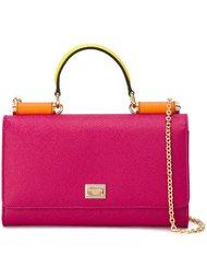 сумка через плечо 'Von' Dolce & Gabbana