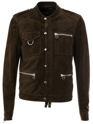 куртка на кнопках Lanvin