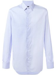 рубашка 'Nube' Ann Demeulemeester Grise