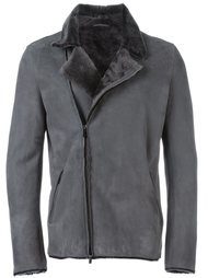 куртка-дубленка  Emporio Armani