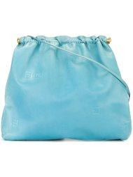 сумка-мешок на плечо Fendi Vintage