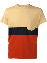 colour block T-shirt Levi's Vintage Clothing