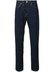 straight leg jeans Levi's Vintage Clothing