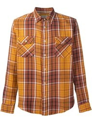 plaid shirt Levi's Vintage Clothing